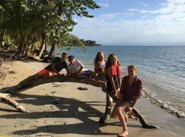 Sailmail 3: survivallen op een onbewoond eiland
