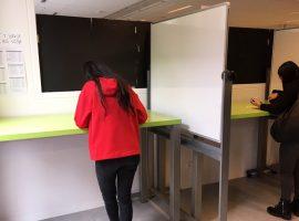 GroenLinks favoriet onder leerlingen Gerrit Rietveld
