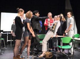 TheaterKunstKlas zoekt nieuwe sterren