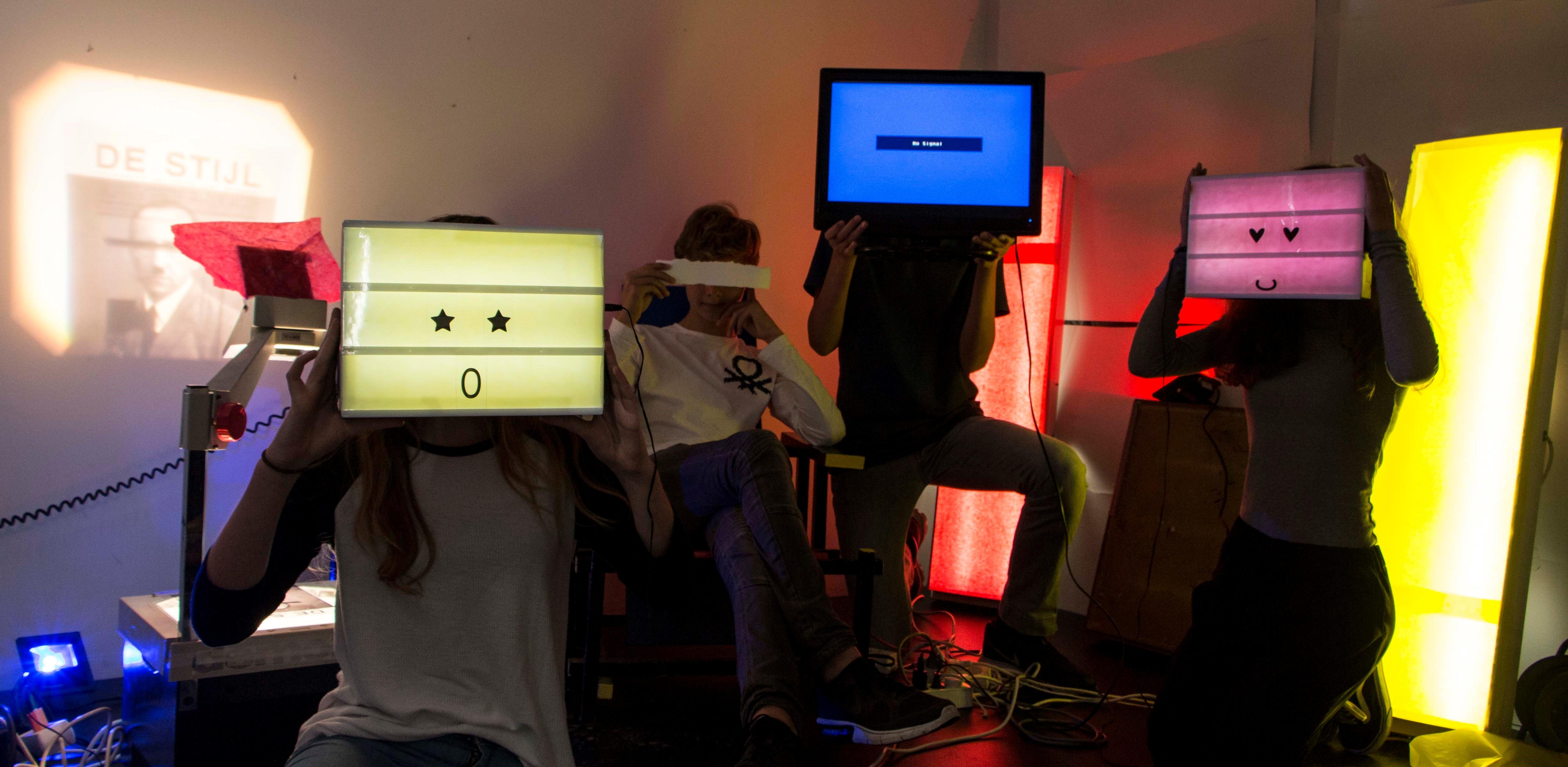 Gerrit Rietveld College nu ook Cultuurprofielschool