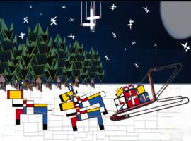 Kerstmarkt 2019: Alpe d'HuZes en warme sokken